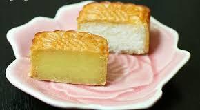 Các bước tự làm bánh Trung thu nhân sữa dừa ngay tại nhà