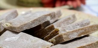Cách làm chè lam đơn giản tại nhà mà ngon đúng vị truyền thống