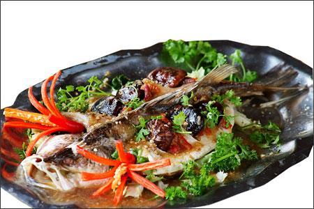 Cách nấu món cá quả hấp đơn giản mà ngon miệng