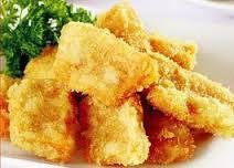 Cách làm cá quả chiên xù chuẩn vị Phan Thiết