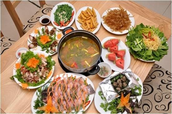 Cách nấu lẩu cá trắm ngon ngọt không tanh | Món Ngon Sài Gòn