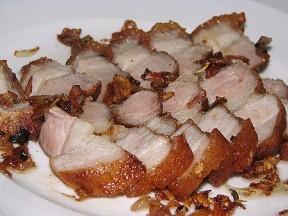Cách làm thịt heo nướng ngũ vị hương thơm ngon lạ miệng