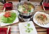Cách làm lẩu cá tầm thơm ngon bổ dưỡng cho cả gia đình
