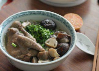 Cách nấu miến chim bồ câu ngon bổ dưỡng